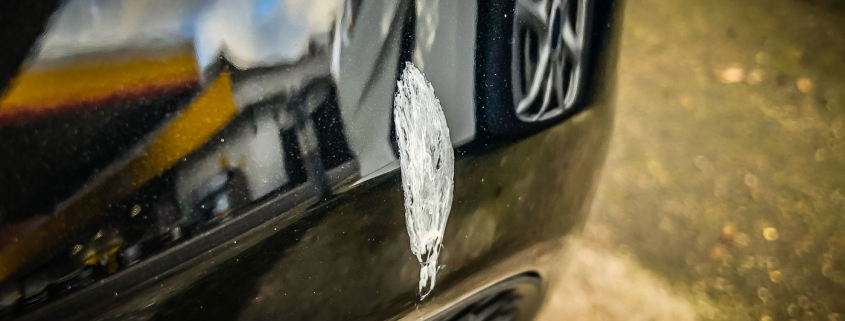 bird poop on car Attention to Detail mobile smart repairs image by Ian Skelton Photography
